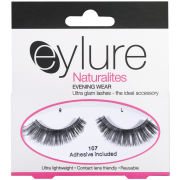 Eylure Naturalite Lashes - Glamour (107)