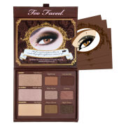 Too Faced Natural At Night Eye Shadow Collection