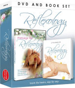 Reflexology (Includes Book)