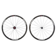 Zipp 202 Firecrest Carbon Clincher 24 Spokes 10/11 Speed Cassette Body Rear Wheel