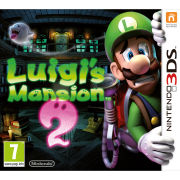 Luigi's Mansion 2 - Digital Download