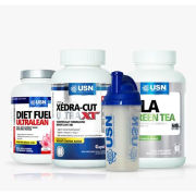 USN Lean Bundle - Chocolate
