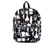 Mojo X-Ray Medley Backpack - Multi