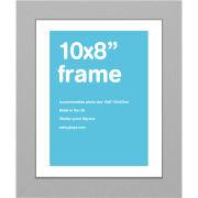 "Silver Frame 10"""" x 8"""