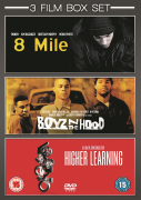 8 Mile/Boys N The Hood/Higher Learning
