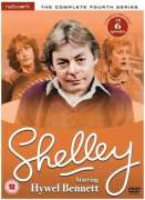 Shelley - Series 4 - Complete