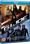 G.I. Joe - The Rise Of Cobra
