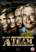 The A-Team: Seizoen 5