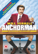 Anchorman: Legend of Burgundy