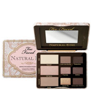 Too Faced Pardon My French Neutral Eye Shadow Collection 2014