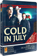 Cold In July - Zavvi Exclusive Limited Edition Steelbook