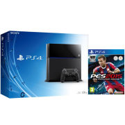 Sony PlayStation 4 500GB Console - PES 2015: Pro Evolution Soccer