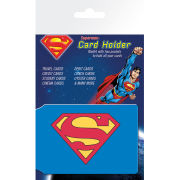 DC Comics Superman Job For - Card Holder