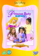 Princess Party - Volume 2: Princess Dress-Up Party