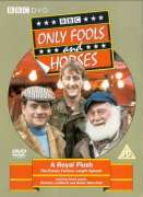 Only Fools & Horses - A Royal Flush
