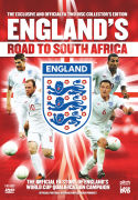 Englands Road To South Africa - 2010 Fifa World Cup Two Disc Collectors Edition