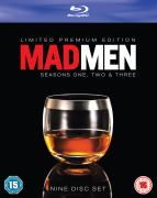 Mad Men - Triple Pack