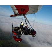 Microlight Flight 20 to 30 Mins - Super Deluxe Selection