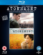 Atonement - Original Poster Series