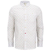 Weekend Offender Men's Ripon Shirt - White