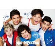 One Direction Colours - Maxi Poster - 61 x 91.5cm