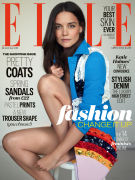 Elle Magazine April 2014
