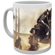 Call of Duty Advanced Warfare Cover Mug