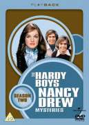 Hardy Boys/Nancy Drew Mysteries - Season 2