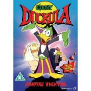 Count Duckula - Vampire Vacation