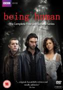 Being Human - Series 1 and 2