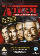 The A-Team : Triple Action Pack
