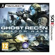Tom Clancy's Ghost Recon: Shadow Wars (3DS)