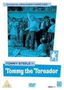 Tommy Toreador