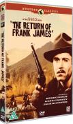 The Return Of Frank James
