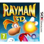 Rayman (3DS)