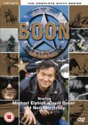 Boon - Complete Series 4