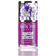 nails inc. Shoreditch Crackle Nail Polish (10Ml)