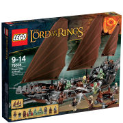 LEGO Lord of the Rings: Pirate Ship Ambush (79008)