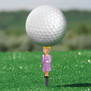 Royaltees Golf Tees