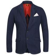 Antony Morato Men's Super Slim Jacket - Dark Blue