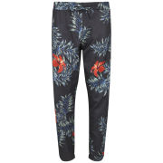 Surface to Air Women's Twilight Trousers V1 - Palms Print