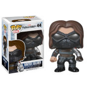 Captain America 2 Winter Soldier Captain America Pop! Vinyl Figure