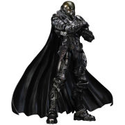 Square Enix Man of Steel Play Arts Kai General Zod Action Figure