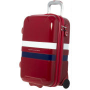 Tommy Hilfiger Cruise Mini Trolley - Red