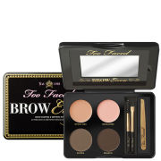 Too Faced Parodn My French Brow Kit 2014