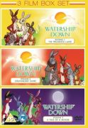 Watership Down - Volume 1-3