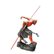 Kotobukiya Star Wars - Darth Maul - Light Up ArtFX 1:7 Scale Statue