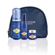 L'Occitane Immortelle Skincare Starter Set