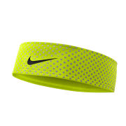 Nike Dri-Fit 360 Headband - Volt/Black