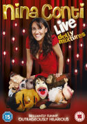 Nina Conti: Dolly Mixtures
